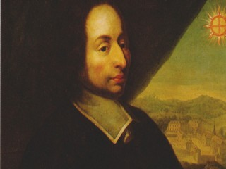 Blaise Pascal picture, image, poster